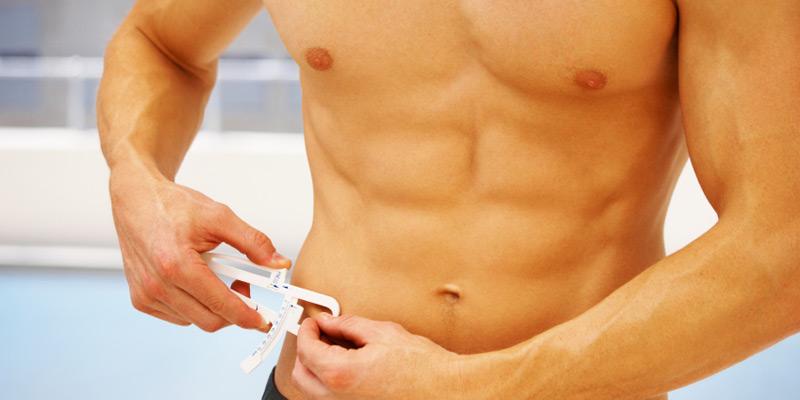 Измерение процента жира в организме