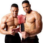 Питание при силовых тренировках