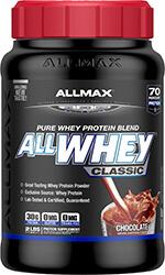 сывороточный протеин allwhey classic