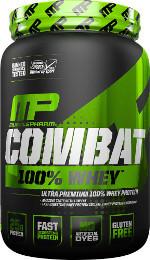 сывороточный протеин musclepharm combat