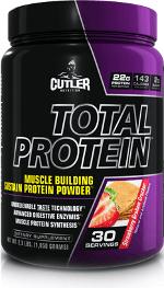 сывороточный протеин CUTLER NUTRITION Total Protein