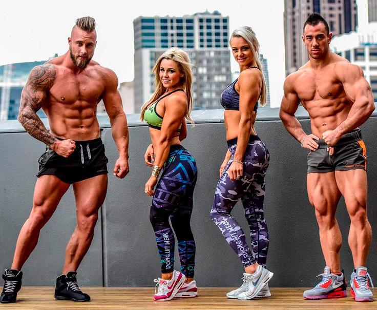 aa070e2e97f8 Программа тренировок 5×5 является самым простым и наиболее эффективным  способом стать сильнее, нарастить мышцы и сжечь жир. Тысячи людей  использовали ее, ...