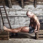 упражнения для набора мышечной массы