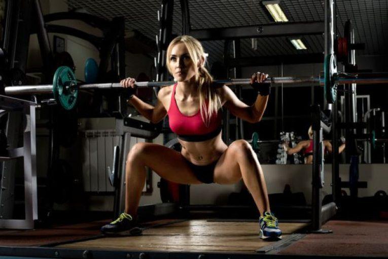 как похудеть и набрать мышечную массу одновременно