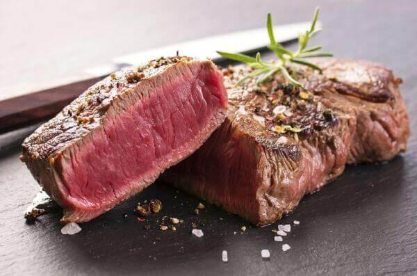 Сколько белка нужно есть в день, чтобы похудеть