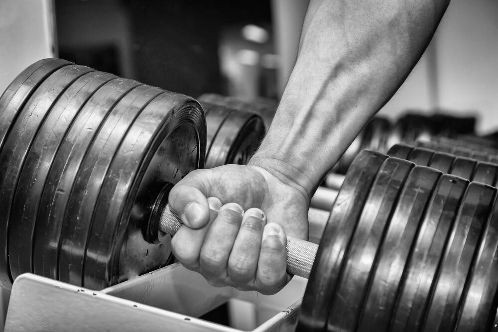 Полезные свойства BCAA при тренировках