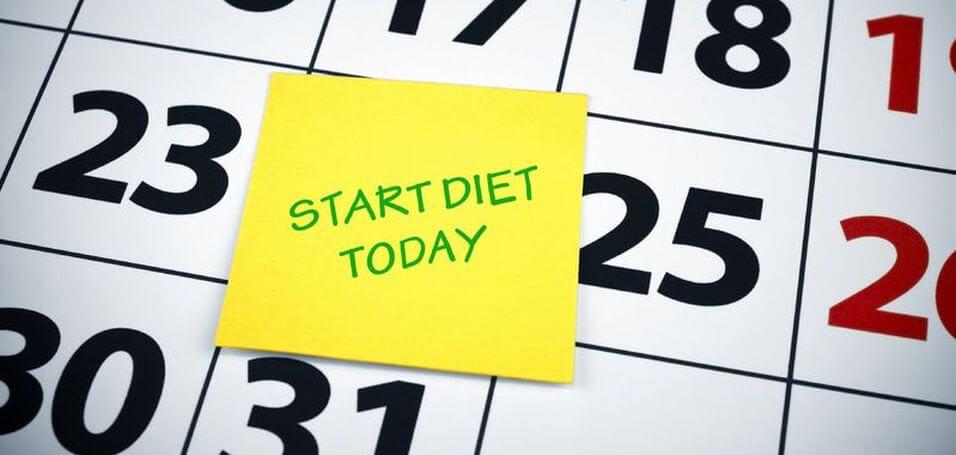 калькулятор питания для похудения мужчин меню