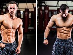 7 самых эффективных упражнений для плеч
