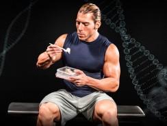 Правильное питание бодибилдера — Научный подход к питанию