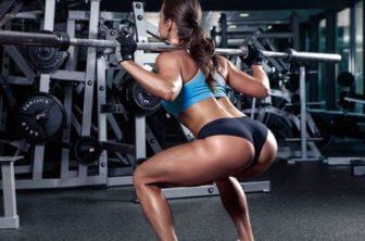 Лучшая фитнес программа тренировок для девушек