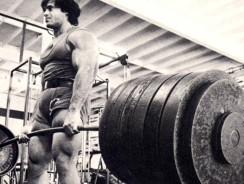 Программа тренировки для набора мышечной массы и 10 секретов для роста мышц