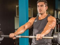 Гид по 5 лучшим программам для набора мышечной массы плеч