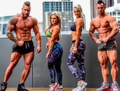 Программа 5×5: простейшая тренировка, чтобы стать сильнее, нарастить мышцы и сжечь жир