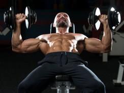 5 лучших упражнений для наращивания и укрепления мышц груди