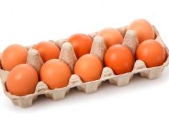 Яйца – то, что нужно для наращивания мышечной массы!